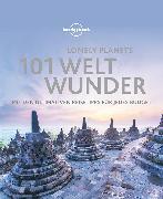 Cover-Bild zu Lonely Planets 101 Weltwunder