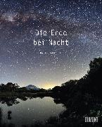 Cover-Bild zu Die Erde bei Nacht von Tafreshi, Babak