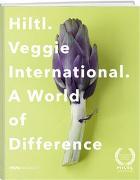 Cover-Bild zu Hiltl. Veggie International