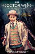 Cover-Bild zu Aaronovitch, Ben: Doctor Who - Der siebte Doctor