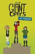 Cover-Bild zu John Allison: Giant Days: Early Registration
