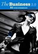 Cover-Bild zu Emmerson, Paul: The Business 2.0 Upper Intermediate Level Student's Book