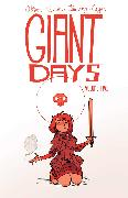 Cover-Bild zu John Allison: Giant Days Volume 5