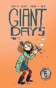 Cover-Bild zu John Allison: Giant Days Volume 6