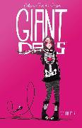Cover-Bild zu John Allison: Giant Days Vol. 4