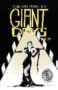 Cover-Bild zu John Allison: Giant Days Volume 7