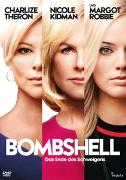 Cover-Bild zu Charlize Theron (Schausp.): Bombshell - Das Ende des Schweigens