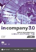 Cover-Bild zu Powell, Mark: In Company 3.0 Upper Intermediate Level Digital Student's Book Pack