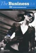 Cover-Bild zu Emmerson, Paul: The Business 2.0 Upper Intermediate Level Student's Book Pack