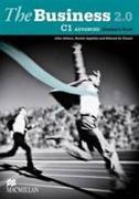 Cover-Bild zu Allison, John: The Business 2.0 Advanced Level Student's Book Pack