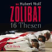 Cover-Bild zu Zölibat (Audio Download) von Wolf, Hubert
