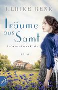 Cover-Bild zu Renk, Ulrike: Träume aus Samt (eBook)