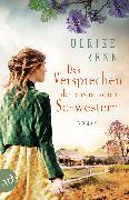 Cover-Bild zu Renk, Ulrike: Das Versprechen der australischen Schwestern (eBook)
