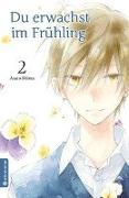 Cover-Bild zu Shima, Asato: Du erwachst im Frühling 02