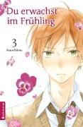 Cover-Bild zu Shima, Asato: Du erwachst im Frühling 03