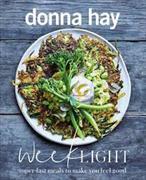 Cover-Bild zu Hay, Donna: Week Light