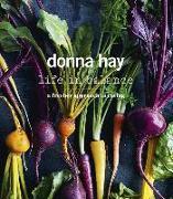 Cover-Bild zu Hay, Donna: Life in Balance