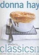 Cover-Bild zu Hay, Donna: Modern Classics Book One