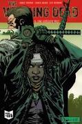 Cover-Bild zu Kirkman, Robert: The Walking Dead Softcover 16