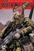 Cover-Bild zu Kirkman, Robert: The Walking Dead Softcover 26