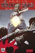 Cover-Bild zu Kirkman, Robert: The Walking Dead Softcover 10