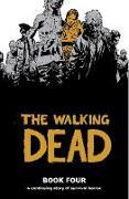 Cover-Bild zu Robert Kirkman: The Walking Dead Book 4