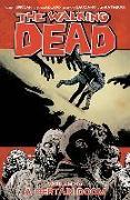 Cover-Bild zu Robert Kirkman: The Walking Dead Volume 28: A Certain Doom