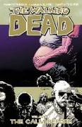 Cover-Bild zu Robert Kirkman: The Walking Dead Volume 7: The Calm Before