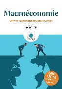 Cover-Bild zu Macroéconomie, 8e édition + Quiz