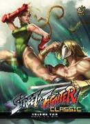Cover-Bild zu Ken Siu-Chong: Street Fighter Classic Volume 2: Cannon Strike
