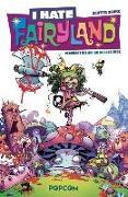 Cover-Bild zu Young, Skottie: I hate Fairyland 01