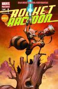 Cover-Bild zu Young, Skottie: Rocket Raccoon
