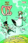 Cover-Bild zu Baum, L. Frank: Der Zauberer von Oz: Dorothy und der Zauberer in Oz