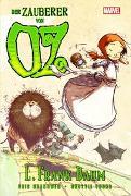 Cover-Bild zu Baum, L. Frank: Der Zauberer von Oz