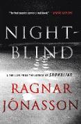 Cover-Bild zu Jonasson, Ragnar: Nightblind (eBook)