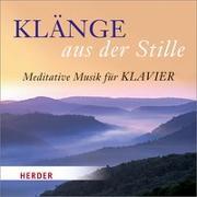 Cover-Bild zu Klänge aus der Stille