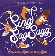 Cover-Bild zu Sing Sag Sugg