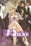Cover-Bild zu Akamatsu, Ken: UQ Holder! 07