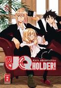 Cover-Bild zu Akamatsu, Ken: UQ Holder! 06
