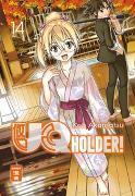 Cover-Bild zu Akamatsu, Ken: UQ Holder! 14