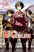 Cover-Bild zu Akamatsu, Ken: UQ HOLDER! 3