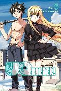 Cover-Bild zu Akamatsu, Ken: UQ HOLDER! 8