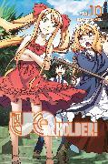 Cover-Bild zu Akamatsu, Ken: UQ HOLDER! 10