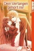 Cover-Bild zu Hibiki, Ai: Dein Verlangen gehört mir 06