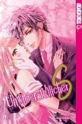 Cover-Bild zu Hibiki, Ai: Unwiderstehlicher S 01
