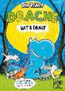 Cover-Bild zu Pilkey, Dav: Drache hat's drauf