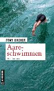 Cover-Bild zu Dreher, Tony: Aareschwimmen (eBook)
