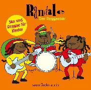 Cover-Bild zu Der Reggaebär