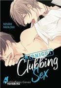 Cover-Bild zu Narazaki, Neneko: Midnight Clubbing Sex