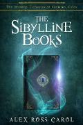 Cover-Bild zu Carol, Alex Ross: Strange Treasures of Gramma Zulov: The Sibylline Books - Book I (eBook)